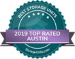 StorageUnits.com Names Top Storage Facilities in Austin, TX for 2019