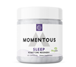 Momentous Releases Clean and Safe Sleep Formula for Athletes