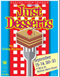 Duncan Little Theatre Presents: Just Deserts