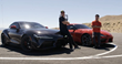Tim Damon Directs Game of Horsepower For Toyota - 2.3 Million YouTube Views in 3 Weeks