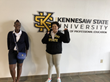 Cumberland Academy of Georgia Partners with Kennesaw State University
