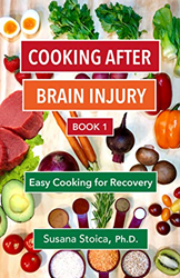 New Five-Part Cookbook Series For People Who Have Had A Traumatic Brain Injury