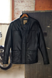 The Territory Ahead Crow's Journey Leather Jacket