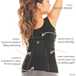 Belly Bandit® Introduces the Luxe™ Belly WrapWhen a Belly Wrap Meets a Corset – You're in Luxe!