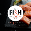 FultonFishMarket.com Introduces The Fish Drop Seafood Subscription Service on TheFishDrop.com