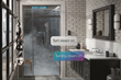 Kohler Drives Kitchen and Bathroom into the Future at 2019 CEDIA Tradeshow