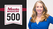 Atlanta Magazine Selects CATMEDIA CEO, Catherine Downey, As One of The 500 Most Powerful Leaders in The City