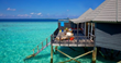 Goway Travel Globetrotters Save on an Exclusive Maldives Escape