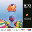 InTouch Credit Union Plano Balloon Festival Celebrating 40 Years of Ballooning