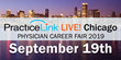 Free Physician Career Fair Coming to Chicago September 19, 2019