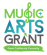 California Casualty Announces 2019 Music and Arts Grant Recipients