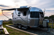 Airstream of Scottsdale is Promoting its Inventory of 2020 Airstream Caravel Travel Trailers