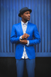 L.L.Bean Welcomes Aloe Blacc to Freeport for Free Fall Outdoor Concert