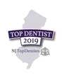 Dr. Paul M. Rotunda of Montclair, New Jersey Named 2019 NJ Top Dentist