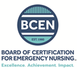 BCEN National Awards Honor Emergency Nursing Board Certification Excellence and Advocacy