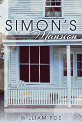 New novel, Simon's Mansion, continues an award-winning series about a gay ex-cult member seeking acceptance and reconciliation