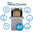 Stop Parcel Theft – Meet the First Smart Mailbox to Stop Porch Pirates