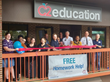C2 Education Celebrates New Location in Olney with Ribbon Cutting & Grand Opening Celebration on September 14th