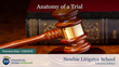 "Financial Poise™ Announces ""Anatomy of a Trial,"" a New Webinar Premiering January 29th at 2:00 PM CST through West LegalEdcenter™"