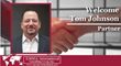 EMMA International Consulting Group, Inc. Welcomes Thomas Johnson as Their Newest Partner