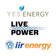 New Collaboration Between Yes Energy, IIR Energy & Live Power Offers Better, Faster Access to Energy Supply, Transmission Data