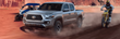 Select 2019 Toyota Pickup Trucks Available During Serra Toyota Leasing Event