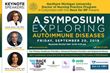 Race for Relapsing Polychondritis' Drive for Awareness Makes a Stop in Marquette this Week for A Symposium Exploring Autoimmune Diseases