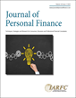 Fall Issue of Financial Academic Journal Now Available