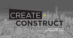 Create + Construct NYC 2019