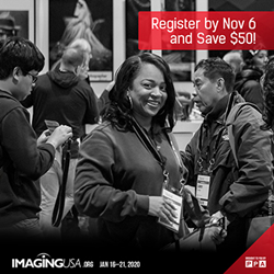 Los Angeles Career Fair 2020.Early Bird Registration Open For Imaging Usa 2020