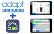 PanTech Design Announces Curb Energy Monitoring Integration with Adapt Energy