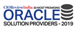 AVATA Awarded Most Promising Oracle Solution Providers 2019