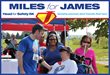 Inte Q Sponsors Miles For James 5K Race Benefiting TBI Care, Treatment and Research