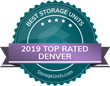 StorageUnits.com Names Top Storage Facilities in Denver, CO for 2019