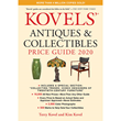 Kovels' Antiques & Collectibles Price Guide 2020 Ready to Hit Book Stands