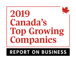 Auvik Networks Ranks No. 4 on The Globe and Mail's list of Canada's Top Growing Companies