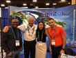 HAIZOL Attends Largest Industrial Fastener Show in Las Vegas