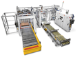 Edson Introduces New Compact Case Packer for the Away-From-Home Towel and Tissue Industry