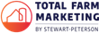 Total Farm Marketing by Stewart-Peterson Reveals New Approach to Farm Marketing Solutions