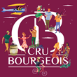 Crus Bourgeois du Médoc Announce Tenth and Final Official Annual Selection with 2017 Vintage
