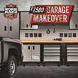 Last Call to Enter for a $7,500 Garage Makeover from California Casualty