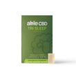 CBD for the Sleep Deprived: ABLE CBD™ Launches Innovative Tri-Sleep Strips