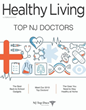 2019 Top Doctors Issue of Healthy Living Magazine Now Available