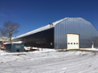 Rubb Incorporates Solar Energy Into Fabric Building System with Amazing Results