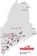 Redzone Expands Broadband to 22 New Communities Bringing Access to 14,000 Homes & Businesses Across Maine