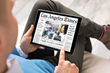 All-You-Can-Read Digital Newspapers Now Available in the RBdigital App and Platform