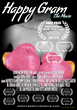 "Amazon Release of ""Happygram,"" Lemon Martini Production's Award-Winning Documentary: Mammograms Not Effective for Detecting Breast Cancer in 40% of Women"