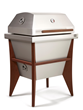 Kalamazoo Outdoor Gourmet Officially Launches its New Kamado Grill – The Shokunin