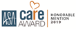 Advanced Group Receives the American Staffing Association Care Award for Social Responsibility Initiatives