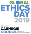 Carnegie Council to Partner with Bruce Weinstein, The Ethics Guy® for a Global Ethics Day Webinar on October 16